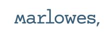 marlowes_logo_16014